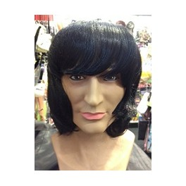 1970s George Best Engelbert Humperdinck Wig