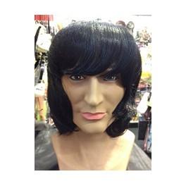 1970s George Best Wig
