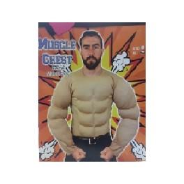 Rambo Muscle Top