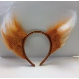 Deluxe Fox Ears