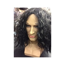 The Crow Wig
