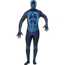 X-ray Morph Suit