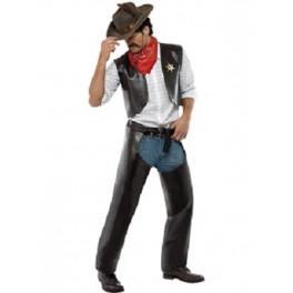 Village People Cowboy Costume