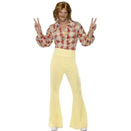 1970's Fashion For Men