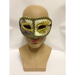 Columbina Eyemask