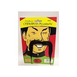 Chinaman Moustache