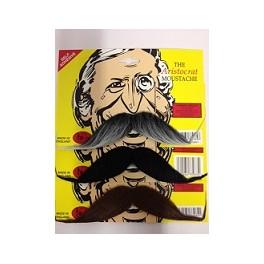 Aristocrat Moustache