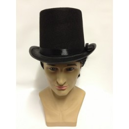 Short Stovepipe Top Hat