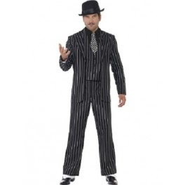 1920's Gangster Suit