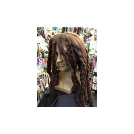 Bob Marley Jamaican Dreadlocks Wig
