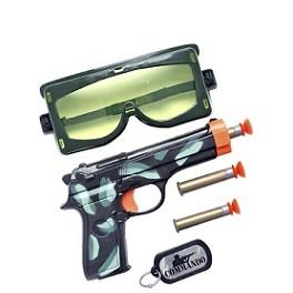 Army Gun Set