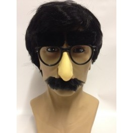 Groucho Nose And Specs
