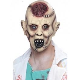 Autopsy Rubber Horror Mask