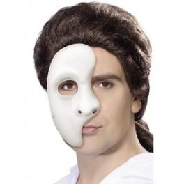 Phantom Of The Opera Horror Mask