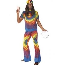 1960's/1970's Hippy Costume