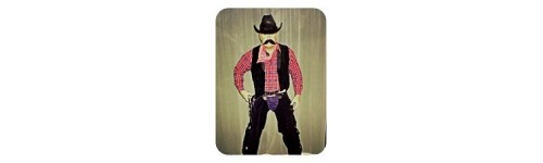 Wild West Theme Fancy Dress